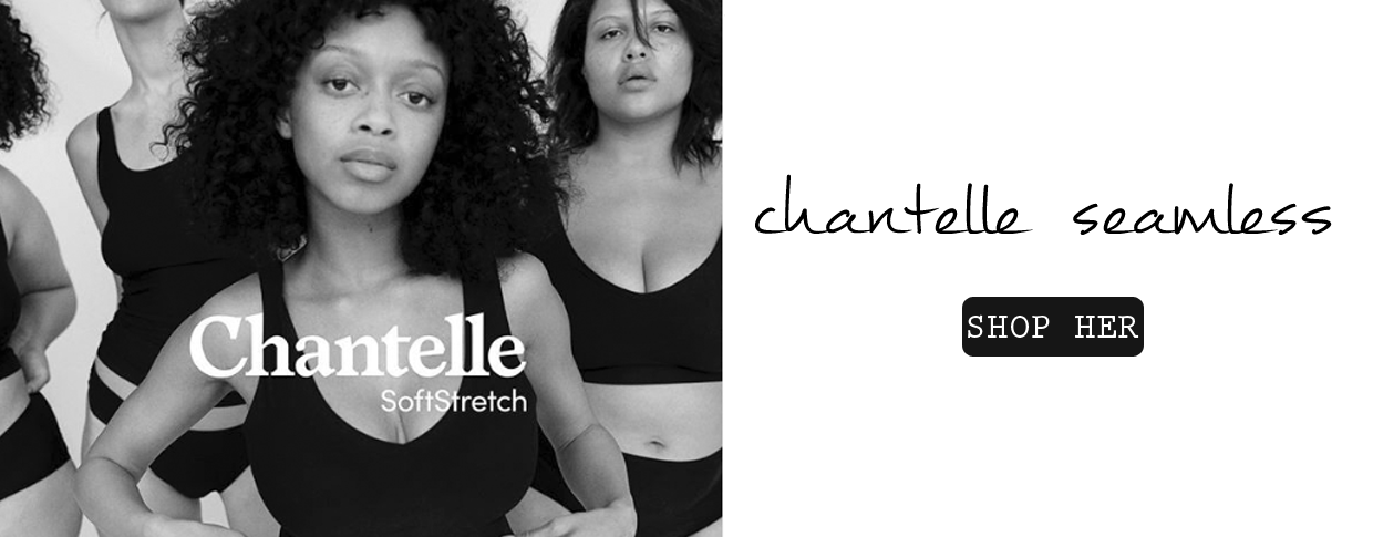 Chantelle Seamless