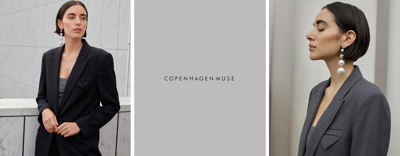 Copenhagen Muse nyheder