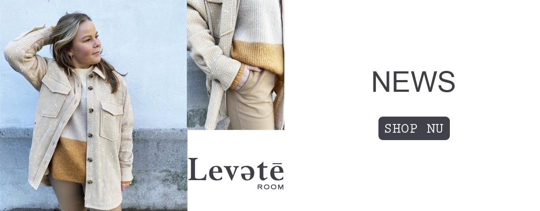 Leveté Room