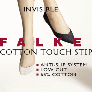 Cotton Touch Step