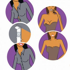 Tilbehør lingeri