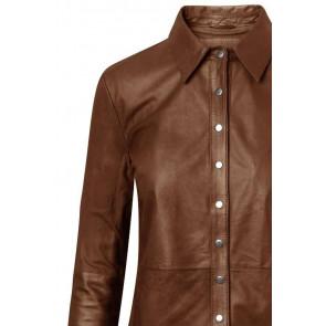 Shirt w/buttons