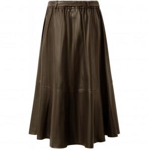 A Skirt w/belt