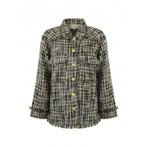 Jada Shirt Jacket