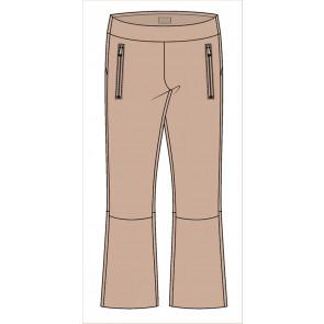 Doa Flair Leg 7/8 Length